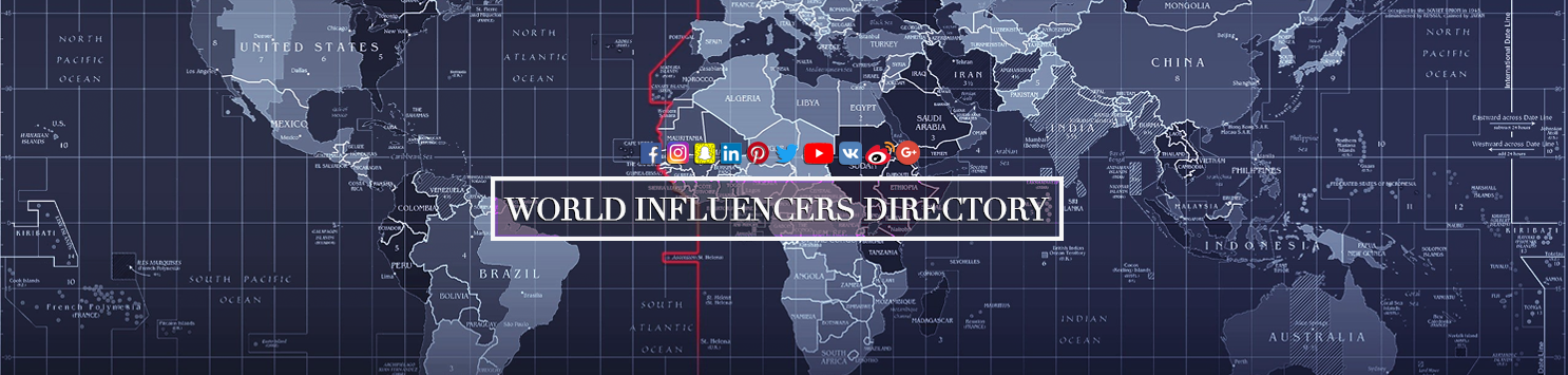 World Influencers Social
